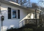 Foreclosed Home in NEW RD, North Liberty, IN - 46554