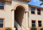 Foreclosed Home in BELLAMAR CIR, Fort Myers, FL - 33908