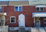 Foreclosed Home en 10TH ST, Brooklyn, MD - 21225