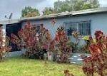 Foreclosed Home in NE 147TH ST, Miami, FL - 33181