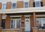 Foreclosed Home en N LINWOOD AVE, Baltimore, MD - 21205
