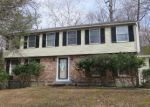 Foreclosed Home en KILBURNIE CIR, Fort Washington, MD - 20744