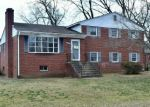 Foreclosed Home en ARBROATH DR, Clinton, MD - 20735