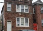 Foreclosed Home in WEBSTER ST, Newark, NJ - 07104
