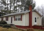 Foreclosed Home en DUTCH HOLLOW RD, Rixeyville, VA - 22737