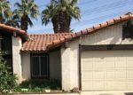 Foreclosed Home en PASEO REAL AVE, Indio, CA - 92201