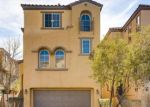 Foreclosed Home in ENZO AVE, Henderson, NV - 89052