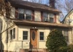 Foreclosed Home in MIDLAND AVE, East Orange, NJ - 07017