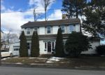 Foreclosed Home in N 5TH ST, Stroudsburg, PA - 18360