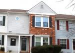 Foreclosed Home en BRIDLEWOOD DR, Culpeper, VA - 22701
