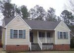 Foreclosed Home en SPRINGBANK RD, Petersburg, VA - 23803