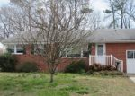 Foreclosed Home en GLENHAVEN DR, Hampton, VA - 23664