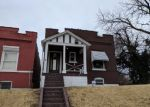 Foreclosed Home en N TAYLOR AVE, Saint Louis, MO - 63115