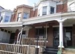 Foreclosed Home in N 5TH ST, Philadelphia, PA - 19120