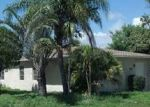 Foreclosed Home in 38TH ST, West Palm Beach, FL - 33407