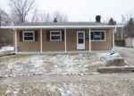 Foreclosed Home en SANFORD DR, Dayton, OH - 45432