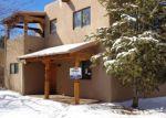Foreclosed Home en ZUNI ST, Taos, NM - 87571