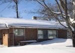 Foreclosed Home en EVERGREEN DR, Kincheloe, MI - 49788
