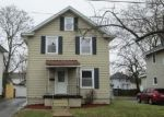 Foreclosed Home en S GRINNELL ST, Jackson, MI - 49203