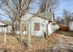Foreclosed Home in MECCA ST, Indianapolis, IN - 46241