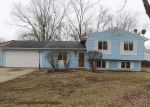 Foreclosed Home in NEW FIELD LN, Indianapolis, IN - 46231