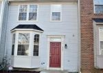 Foreclosed Home en WESTLAKE DR, Bowie, MD - 20721