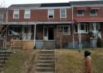 Foreclosed Home en MARNE AVE, Baltimore, MD - 21224
