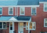Foreclosed Home en WILKENS AVE, Baltimore, MD - 21229