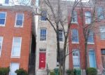 Foreclosed Home en N PACA ST, Baltimore, MD - 21201