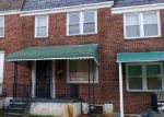Foreclosed Home en WICKLOW RD, Baltimore, MD - 21229