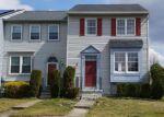 Foreclosed Home en WATSON CT, Millersville, MD - 21108
