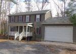 Foreclosed Home en PLECKER DR, Millboro, VA - 24460