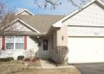 Foreclosed Home en TALL PINES LN, Plainfield, IL - 60544