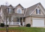 Foreclosed Home en NE CUMBERLAND DR, Blue Springs, MO - 64014
