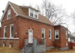 Foreclosed Home en WEISS AVE, Saint Louis, MO - 63125