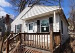 Foreclosed Home en HAWTHORNE AVE, Waterbury, CT - 06708