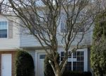 Foreclosed Home en TYGART LN, Gaithersburg, MD - 20879