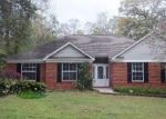 Foreclosed Home en WAGON WHEEL CIR W, Tallahassee, FL - 32317