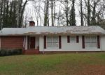 Foreclosed Home en OAKLAND DR, La Fayette, GA - 30728