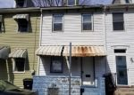 Foreclosed Home en BAILEY ST, Harrisburg, PA - 17103