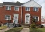 Foreclosed Home en HILLSWAY AVE, Parkville, MD - 21234