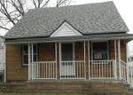 Foreclosed Home en GILMAN ST, Garden City, MI - 48135