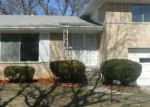 Foreclosed Home en MALLERY ST, Flint, MI - 48504