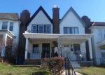 Foreclosed Home en PROVIDENT ST, Philadelphia, PA - 19150
