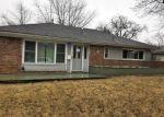 Foreclosed Home en NANTI ST, Park Forest, IL - 60466