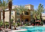 Foreclosed Home en W MAULE AVE, Las Vegas, NV - 89148