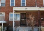 Foreclosed Home en TOLNA ST, Baltimore, MD - 21224