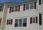 Foreclosed Home en MISSISSIPPI AVE SE, Washington, DC - 20020