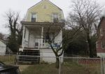 Foreclosed Home en BEAUFORT AVE, Baltimore, MD - 21215