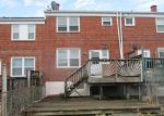 Foreclosed Home en ELLEN CT, Parkville, MD - 21234